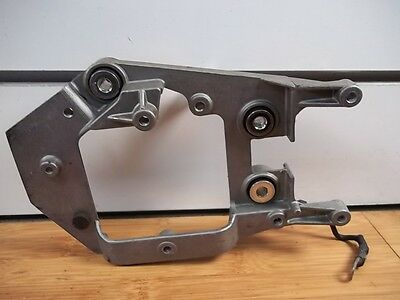 Yamaha Outboard 30 HP Electrical Bracket 689-85542-00-94