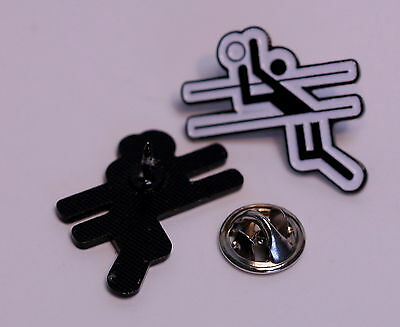 Sportpictogramm Volleyball Pin (Pw 023)