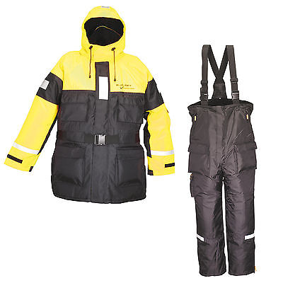 Blue Sky Floatinganzug - Flotation Suit Gr. XXXL - ISO-Norm