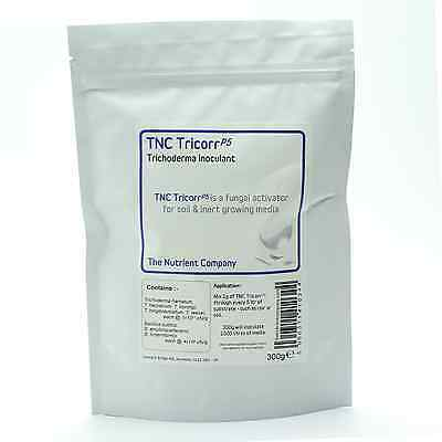 TNC TricorrP5 - Trichoderma inoculant for crop protection - 5 species - 300g