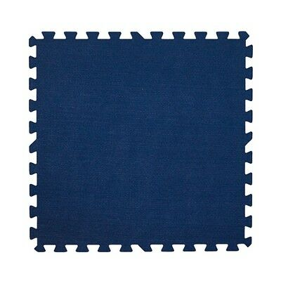 carpet top interlocking mats 100 sq ft blue trade show puzzle tiles floor mat