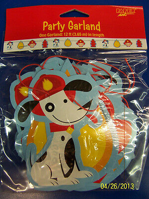 Kole Imports Rescue Pals Party Garland