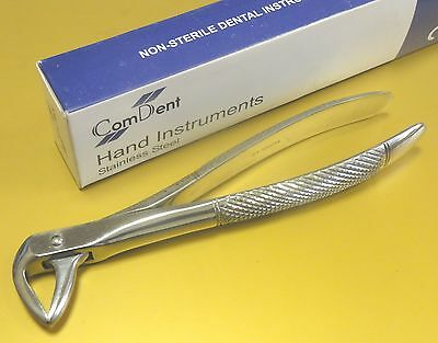 ComDent Dental Extracting Forceps For Lower Roots Fig.74 01-100/74