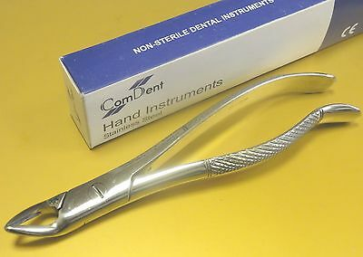 ComDent Dental Extracting Forceps For Upper Roots (Read) Fig.76 01-100/76