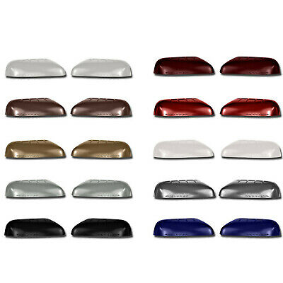 Oem New 2017 Ford Explorer Pre Painted Mirror Cover Caps Pair All Colors