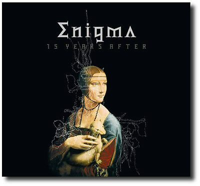 Enigma , 15 Years Later ( Box 6_CD + 2_DVD )