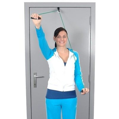 Original MSD Shoulder Rope Pulley Surgery Frozen Rehabilitation Range Movement