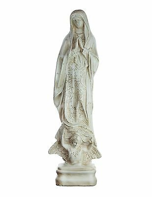 Religious Our Lady of Fatima Catholic Statue Blessed Virgin Mary