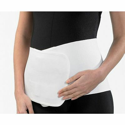 Total Comfort Maternity Belt Pregnancy Back Pain Support Strap Belly Band NHS