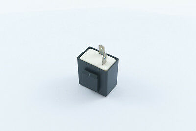 Indicator Relay Flasher for Piaggio Zip 50cc scooter Indicator Relay Unit