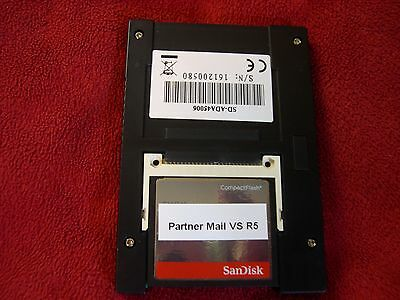 Avaya Partner Mail VS R5 Flash Drive