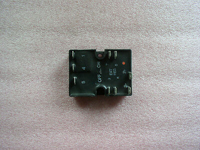 AIRTRONICS TGKAD7040/4HBB1 CUBE/RELAY TIMER