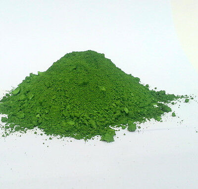 Chromium Oxide (50g) - Ultrafine Blade Honing Compound - Razor Strop / Stropping