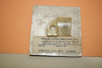 ROWE AMI Search Selector Unit wiper assembly H5599A HARD TO FIND! BRAND NEW! NOS