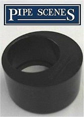 Solvent Weld Reducer - Waste Water Glue Fit Cement Fitting 55mm - 36mm