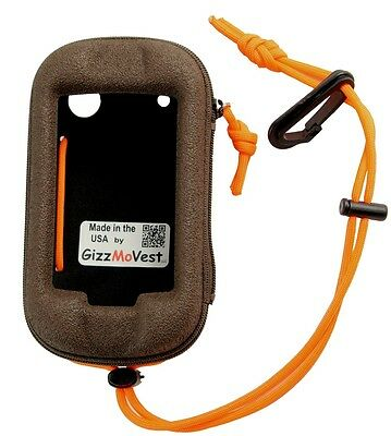 CASE COVER for Garmin Montana 600, 610, 650, 680 Made in USA by GizzMoVest COF