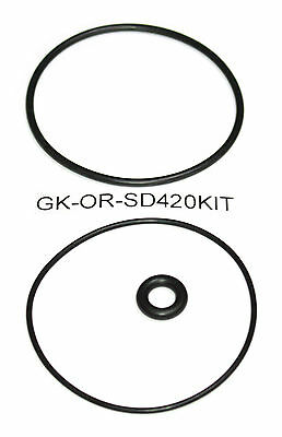 Seadoo Aftermarket O Ring Kit GTX 4-TEC RXT WAKE 420230920 420950860 420850500