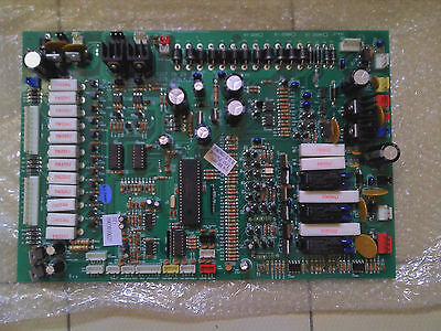 MASSAGE CHAIR  MAIN PCB  SPARE PARTS RT-Z05