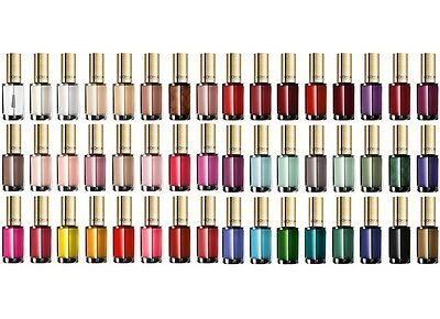 L'oreal Color Riche Nail Polish # You Choose Color