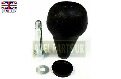 Jcb Parts 3Cx --  Steering Knob  (Part No. 123/03842)