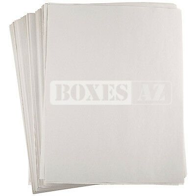 "Packing Paper 25 lbs - Clean White Newsprint  Sheets 24x36"" Sheets"