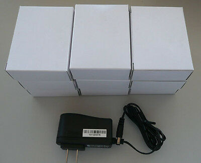 10 New I.t.e Ac Adapter Power Supply Charger  9 V 1.0A Ams9-0901000Fu2