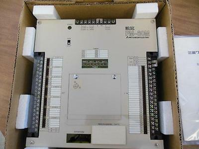 Mitsubishi Melsec PM-60M Sequencer Controller