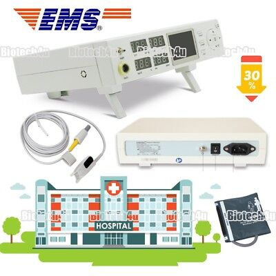 HOT CE approved,vital signs ICU Patient Monitor,color TFT LCD display,for human
