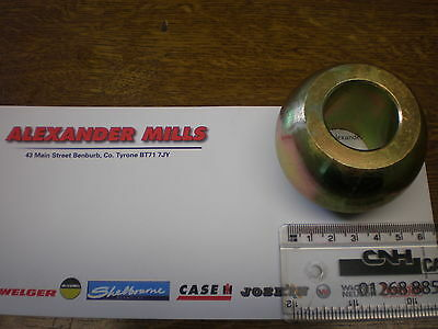 Tractor Quick Hitch Lower Link Ball CAT 3/2 Massey Case IH JohnDeere New Holland
