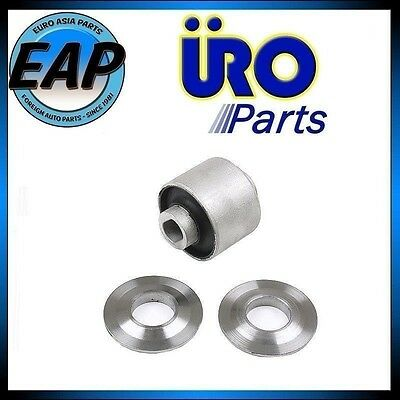 For Mercedes CL,E,SL Class 3.0 3.2 3.5 Pair Front Lower Control Arm Bushing NEW