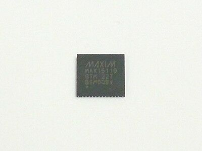 NEW MAXIM MAX15119GTM MAX115119 GTM 48pin QFN Power IC Chip Chipset