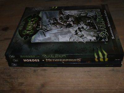 Hordes: Evolution,metamorphosis, Primal - Pivateer Press - 22