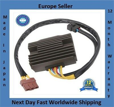 Gilera Nexus 125/300/500 (euro 3) & Piaggio Mp3 250/400/500 Voltage Regulator