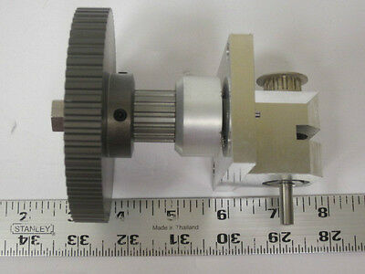 Christie Shutter Mounting Assembly PN 194866-001 NEW for 35mm Cine projector