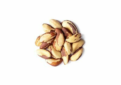Brazil Nuts (Raw, No Shell, Bulk, Kosher) by Food to Live