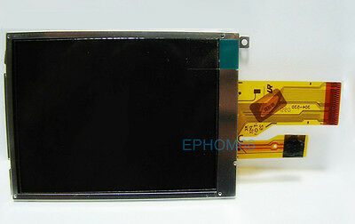 New LCD Screen Display for Panasonic DMC- FS16 Camera With Backlight