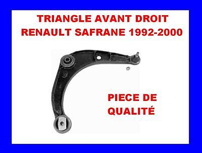 Triangle Bras De Suspension Droit + Rotule Renault Safrane