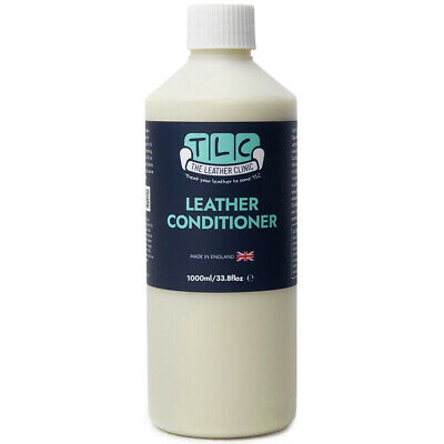 Simply Leather Protection Conditioner 1 Litre. Smooth Sofa & Beautiful Aroma