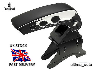 Universal NEW Armrest Arm Rest Console car van bus