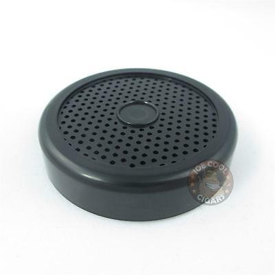 Round Cigar Humidor Humidifier Disk - Up to 50 Cigars