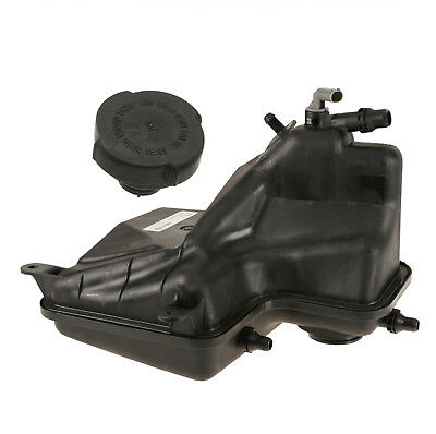 For BMW E38 E39 E31 OEM Coolant Recovery Expansion Overflow Tank Reservoir NEW