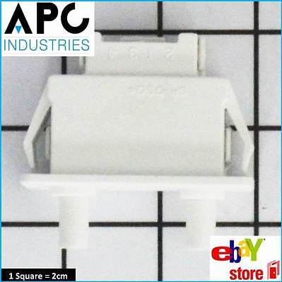 Genuine Whirlpool Samsung Door Refrigerator Switch Part # Da34-00006C