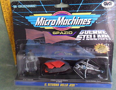 MICRO MACHINES TRAINS TRENO  TOY  VINTAGE ANNI 90 GIG