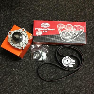 Water Pump And Timing Cam Belt Kit For Vauxhall Astra Mk5 1.9 CDTI