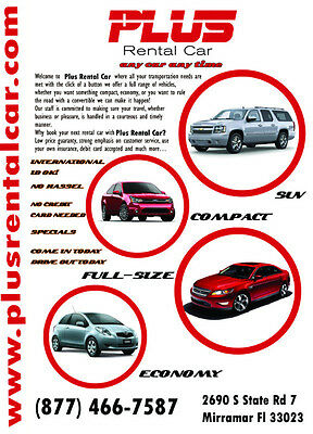 South Florida Car Rental