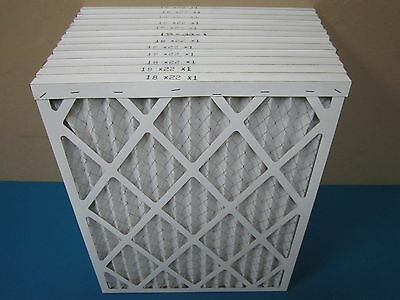 Quot Aerostar Pleated Air Filters 16 X 20 Quot