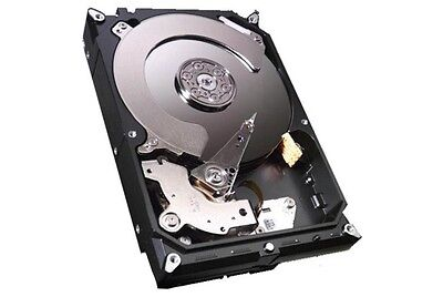 "2TB 2 TB 2000GB CCTV Camera Sata 3.5"" Inch Hard Drive. 1 Year Warranty Freepost"