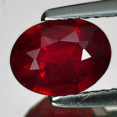 1.67 CT   RUBIS NATUREL  VS  pierres précieuses fines GEMS 131132
