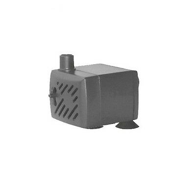 200l/h Water Pump for Aquarium Fish Tank Powerhead Water Feature