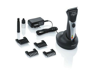 MOSER 1871 CHROMSTYLE Professional Hair Clipper Trimmer **NEW**